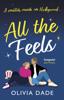 Olivia Dade - All the Feels artwork