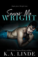 Download Serves Me Wright ePub | pdf books