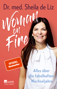 Woman on Fire Buch-Cover