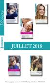 10 romans Blanche + 2 gratuits (nº1376 à 1380)