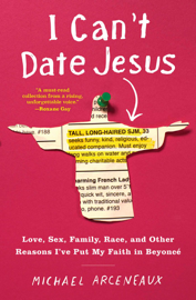 I Can't Date Jesus book