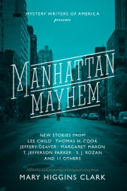 Manhattan Mayhem PDF Download