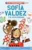 Sofía Valdéz y el voto perdido