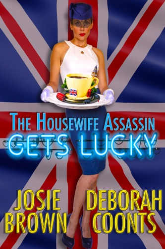 The Housewife Assassin Gets Lucky E-Book Download