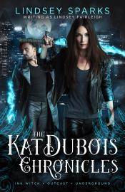 Kat Dubois Chronicles: Books 1-3