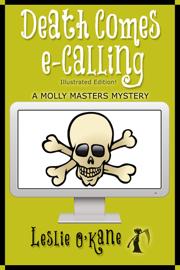 Death Comes eCalling book