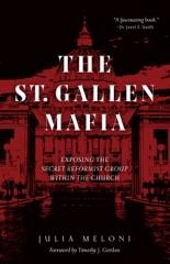 The St. Gallen Mafia