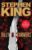 Stephen King - Billy Summers  artwork