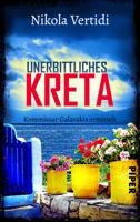 Download and Read Online Unerbittliches Kreta