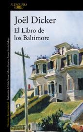 El Libro de los Baltimore PDF Download