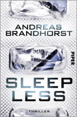 Download and Read Online Sleepless
