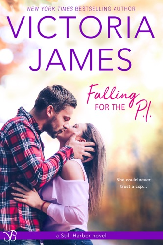 Falling for the P.I. Book
