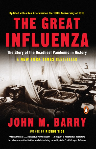 The Great Influenza