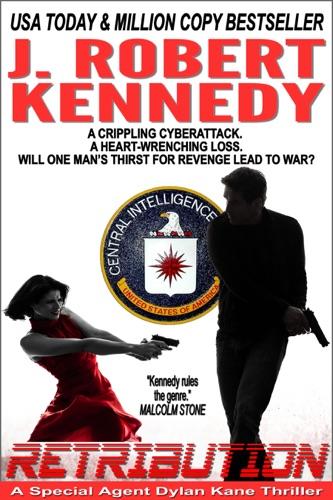 J. Robert Kennedy - Retribution