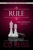 CD Reiss - Rule artwork
