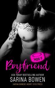 Boyfriend Book Cover
