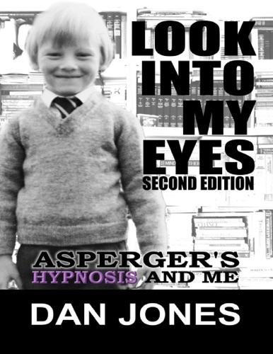 Dan Jones - Look Into My Eyes