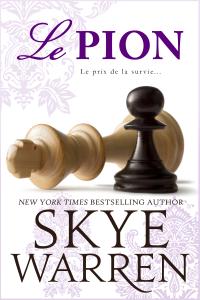 Le Pion Book Cover