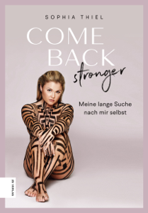 Come back stronger Buch-Cover