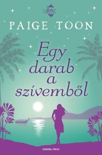Paige Toon - Egy darab a szívemből