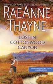 Lost in Cottonwood Canyon & How to Train a Cowboy PDF Download