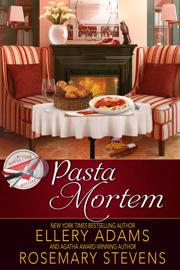 Pasta Mortem book