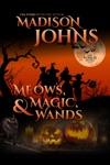 Meows Magic  Wands