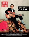 LIFE Unseen Johnny Cash