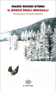 Il bosco degli urogalli Book Cover