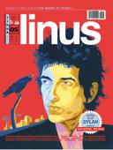 Linus. Maggio 2021 Book Cover