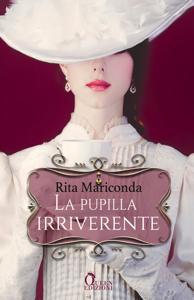 La pupilla irriverente Book Cover