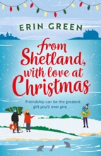 From Shetland, With Love At Christmas