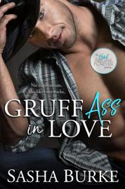 Gruff Ass in Love book