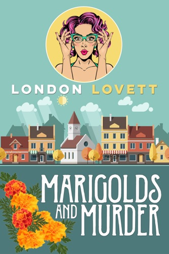 Marigolds and Murder E-Book Download