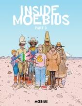 Moebius Library: Inside Moebius Part 3