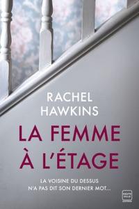 La Femme à l'étage Book Cover