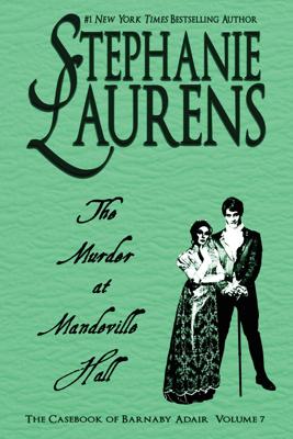 The Murder at Mandeville Hall - Stephanie Laurens book