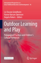 Outdoor Learning And Play