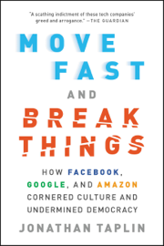 Move Fast and Break Things book