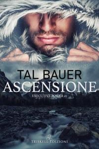Ascensione Book Cover