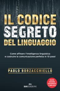 Il codice segreto del linguaggio Book Cover