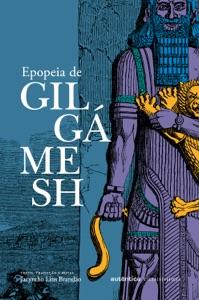 Epopeia de Gilgámesh Book Cover