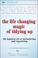 Life Changing Magic Of Tidying Up Pdf