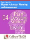 Module 4 Lesson Planning And Assessment