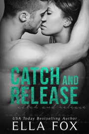 Catch and Release book