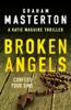 Graham Masterton - Broken Angels artwork