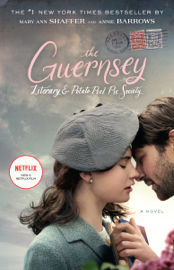 The Guernsey Literary and Potato Peel Pie Society - Mary Ann Shaffer & Annie Barrows book summary