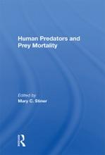 Human Predators And Prey Mortality