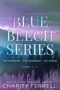 Blue Beech Series Books 4-6