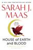 Sarah J. Maas - House of Earth and Blood artwork
